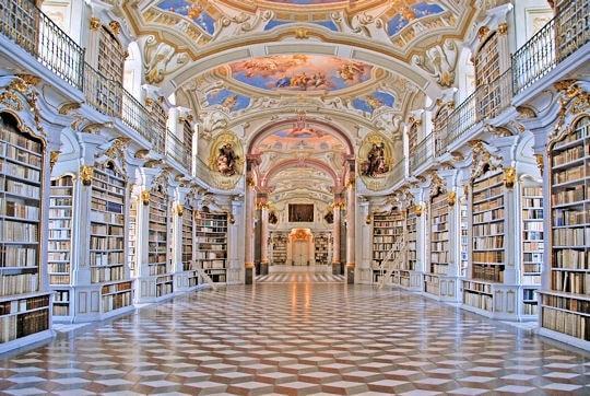582018 les plus belles bibliotheques du monde