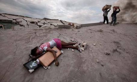 Haiti l autre image qui derange m51984